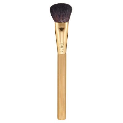 Кисть для румян и контуринга Tarte Bamboo Blush end Contour Brush