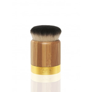 Кисть для тона или пудры Tarte Airbuki Bamboo Powder Foundation Brush