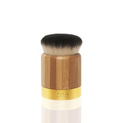 Кисть для тона или пудры Tarte Airbuki Bamboo Powder Foundation Brush