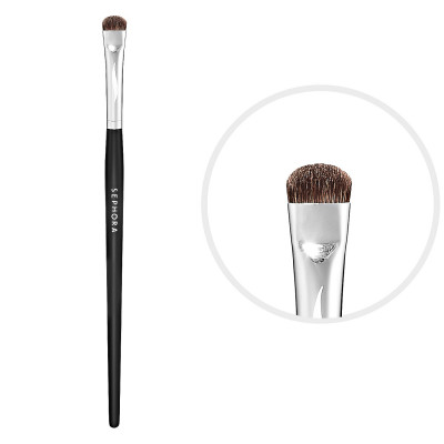 Кисть для растушевки теней SEPHORA #11 Pro Brush Smudge