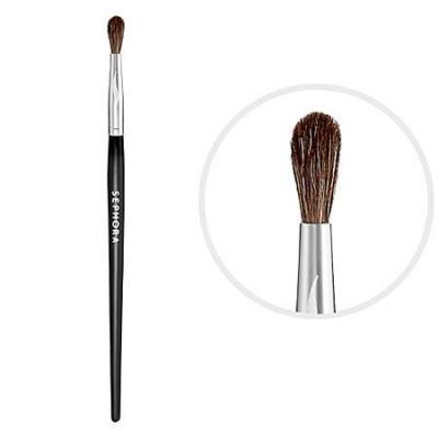 Кисть для растушевки теней SEPHORA #17 Pro Brush Precision Crease Shadow