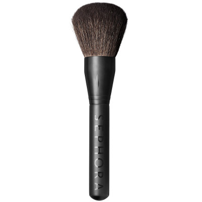 Кисть для пудры SEPHORA #30 Classic Must Have Large Powder Brush