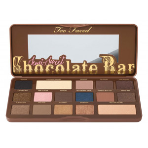 Палетка теней TOO FACED  Chocolate Bar Semi Sweet