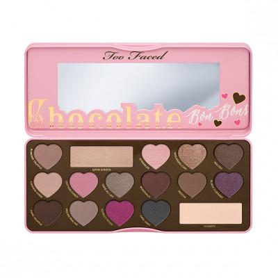 Палетка теней TOO FACED Chocolate Bon Bons