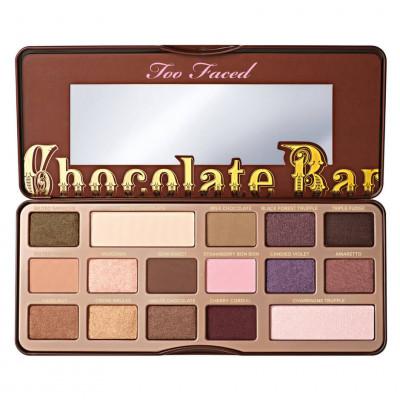 Палетка теней TOO FACED  Chocolate Bar