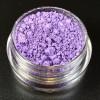 """Пигмент """"Гортензия"""" MixCosmetic фиолетовый матовый ультрамарин 40002."""