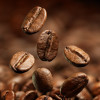 """Пигмент """"Кофейные зерна"""" MixCosmetic коричневый сатин 510."""