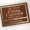 Набор для коррекции лица TOO FASED Cocoa Contour