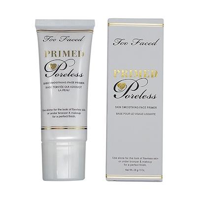 Праймер для чувствительной кожи TOO FACED Primed & Poreless Skin Smoothing (Original), 28g