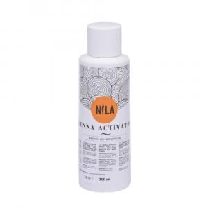 Жидкость для разведения хны NILA Henna Activator, 100 мл