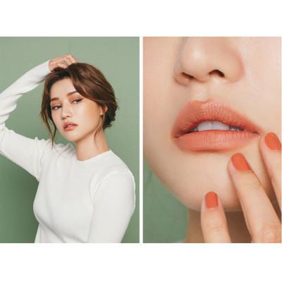 Матовая помада для губ NOVO Lipstick #114