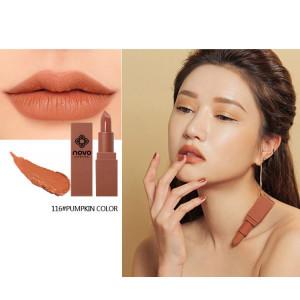 Помада матовая для губ NOVO Lipstick #116