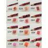 Карандаш для контура губ MIDNIGHT COOL Glossy lip liner Waterproof 12 оттенков