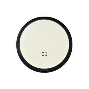 Моделирующая пудра MAYCHEER Extreme perfect pressed powder №1 Белый цвет