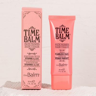 Праймер (база) под макияж theBalm Time Balm Primer