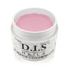 Гель камуфлирующий DIS Builder Cover Blush (розовый с оттенком персика) 30 мл