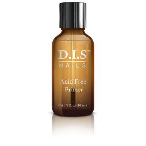 Праймер без кислотный DIS Acid Free Primer 10 мл