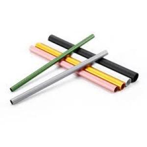 Трубочки для моделирования С-изгиба (или арки ногтя)  YRE 6 шт.