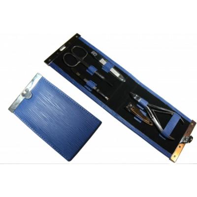 Маникюрный набор ZBR 006 на 5 предметов для рук.