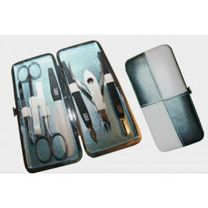Маникюрный набор ZBR 014 на 7 предметов для рук и ног.