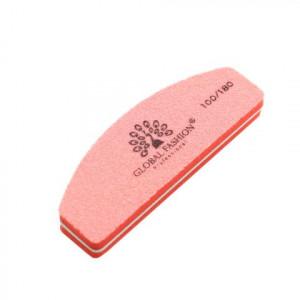 Баф для шлифовки ногтей GLOBAL FASHION 180/240