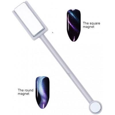 Магнит для гель лака двухсторонний