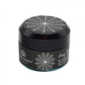 Гель паутинка Global Fashion, Easy Spider Gel, черная 5g