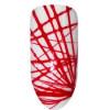 Гель паутинка Global Fashion, Easy Spider Gel, красная 5g