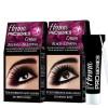 Краска для бровей и ресниц VERONA Henna PROseries, цвет коричневый