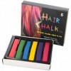 Мелки для волос Hair Chalk 6 цветов